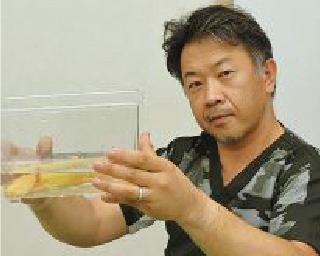 株式会社EIC代表 霍野 晋吉 先生
