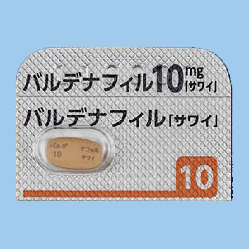 通販 バルデナフィル バルデナフィル錠(レビトラジェネリック)の効果・副作用・通販について